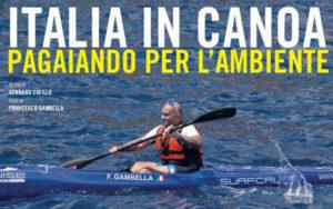 Italia-in-canoa-Pagaiando-per-l'ambiente