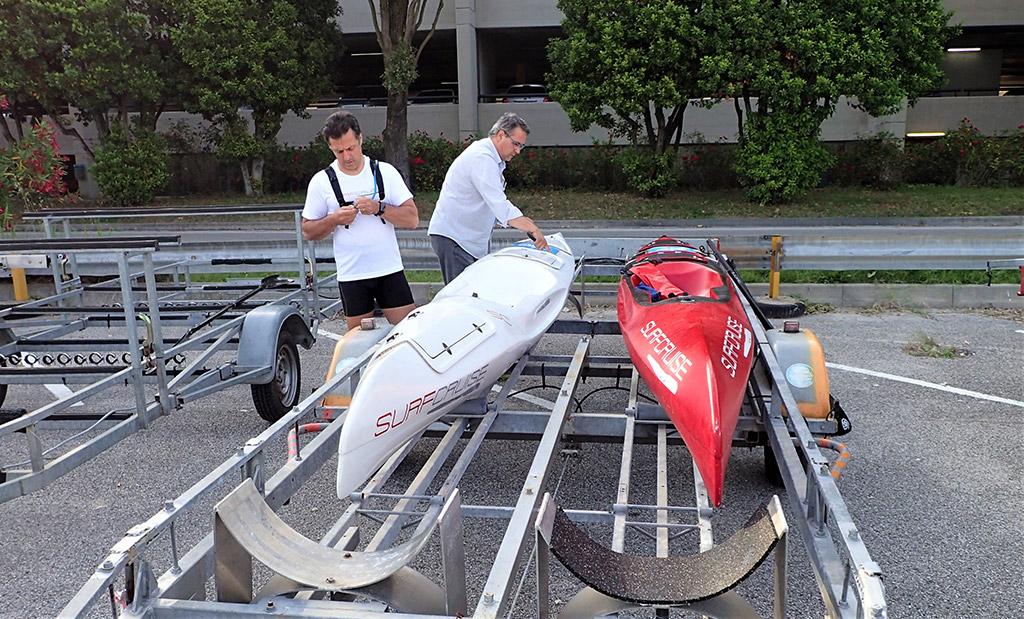 Manutenzione-preparazione-gara-di-canoa-kayak-Surfcruise
