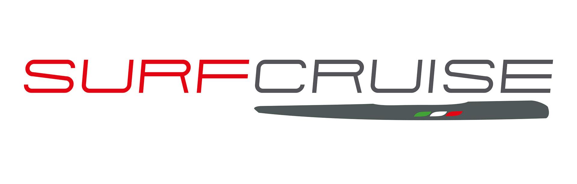 logo surf cruise azienda italiana canoe e kayak