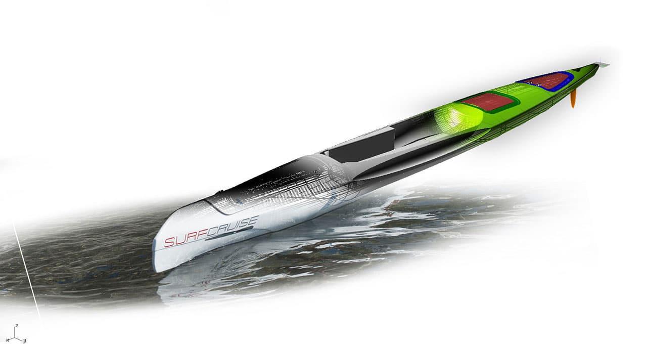 vendita-kayak-canoe