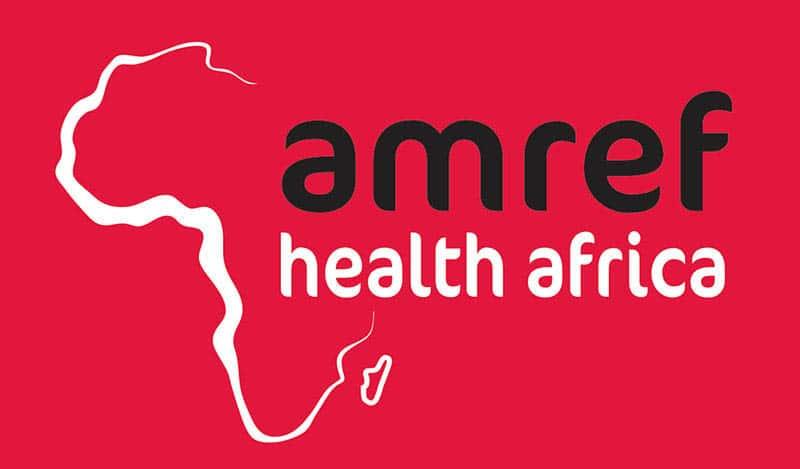 Logo-Amref