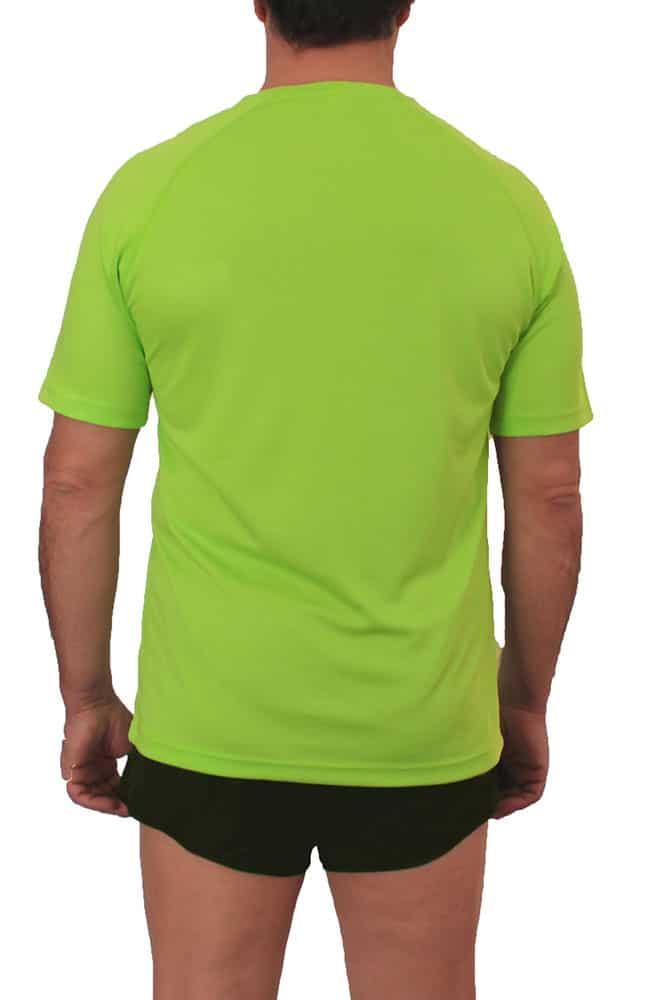 retro-indossata-maglia-verde