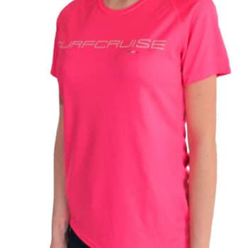 T-shirt-sportiva-rosa-Follow