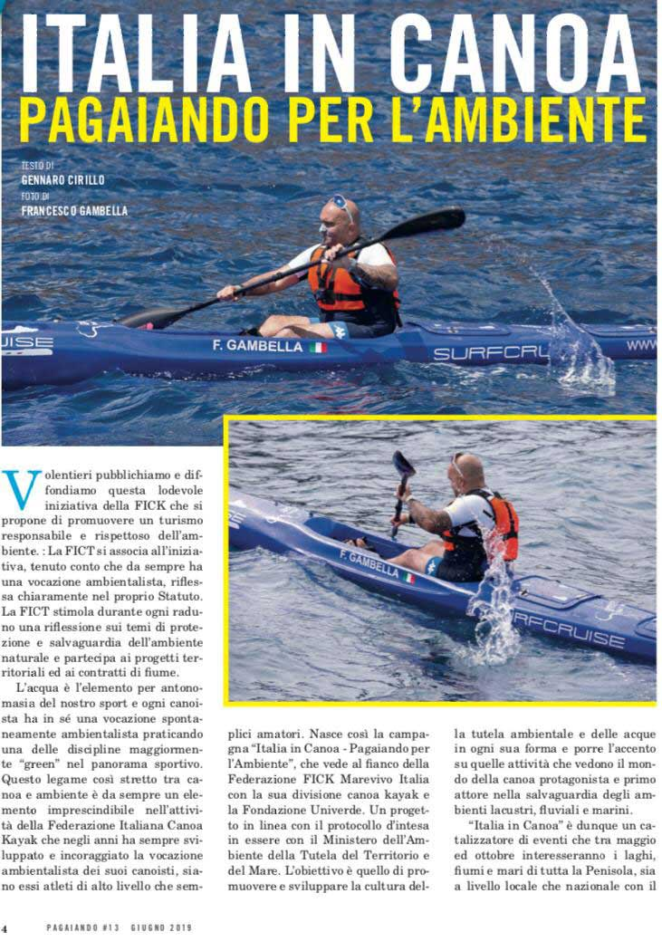 Italia-in-canoa