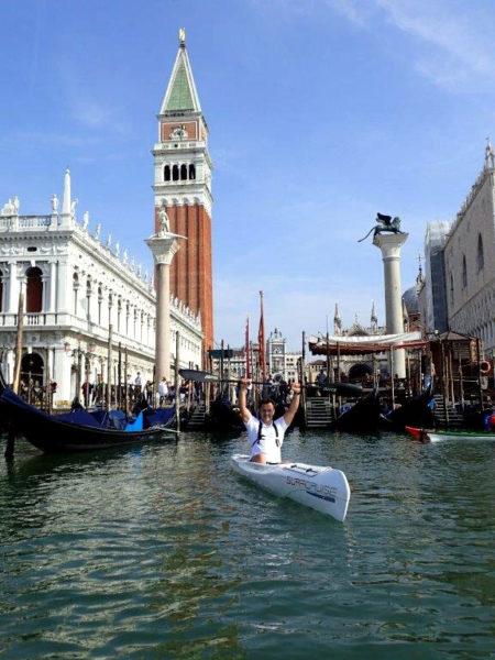 Venezia-SurfCruise