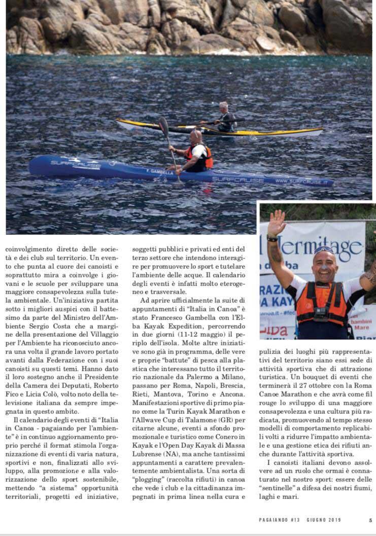 Italia-in-canoa